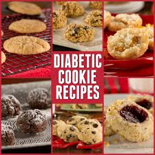 Over 110 indian style food recipes for diabetic patients. Diabetic Cookie Recipes Top 16 Best Cookie Recipes You Ll Love Everydaydiabeticrecipes Com