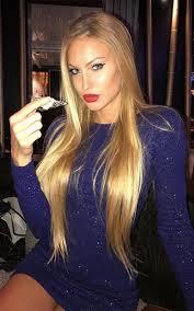 Taylor Mega, la «bad girl» che ha stregato Flavio Briatore