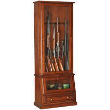 Stock On Gun Cabinet Stack On Gcg 910 Ds 10 Gun Security Cabinet Walmartcom