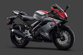 yamaha r15 v3 motogp edition in