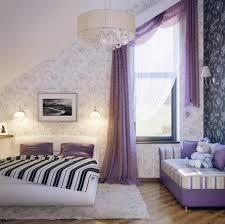 Lavender Teenage Bedrooms Teen Girls Bedroom Curtains