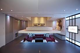 hidden beds in furniture. Hidden Bed Design Is Perfect For Your Small House Beds In Furniture T