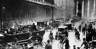 Issues Of The 1920s Cause Effect Chart The 1920s The Roaring Twenties In Britain