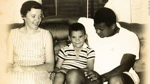 Interracial marriage in the 1940 s