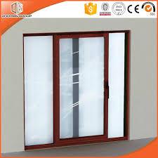 china durable quality thermal break aluminum sliding glass door china aluminium sliding glazed door thermal break aluminum door