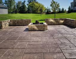 stamped concrete patio cost calculator. Stamped Concrete Patio Cost Calculator Home Design Ideas O