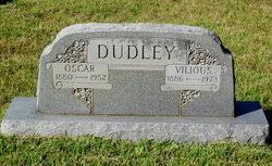 Oscar Dudley (1880-1952) - Find A Grave Memorial