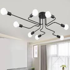 vintage industrial lighting fixtures. Ceiling Lights Luminaria Led Lamp Light Vintage Industr Vintage Industrial Lighting Fixtures
