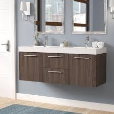exquisite solid wood bathroom vanities made in usa within brayden
