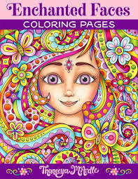 Discover our free coloring pages for kids. Coloring Printable E Books Published Adult Coloring Books And A Coloring Calendar Art Is Fun