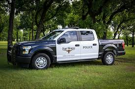 Fort Worth Fwpd Police Department Accident Reports