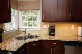 Types Of Kitchen Flooring Pros And Cons Brown Kitchen Flooring Ideas The Best Quality Home Design