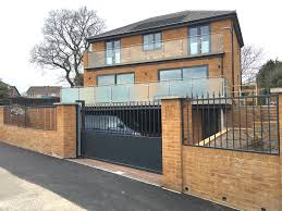build home office. Building Home Office. New Self Build In The Vale Of Glamorgan Office