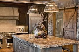 27 Best Rustic Kitchen Cabinet Ideas And Designs For 2017 Custom
