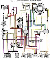 johnson 90 hp wiring diagram diagram 2002 Mercury Ignition Switch Wiring Diagram