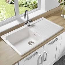 kitchen white drop in kitchen sink white drop in kitchen sink ideas also attractive leaf