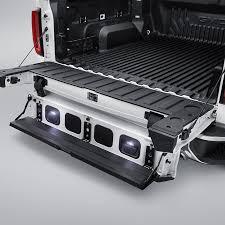 2019 Sierra 1500 MultiPro Tailgate Step Lighting, Set of Two LED ...