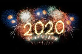 20 Happy New Year 2020 Fireworks Pictures Wallpapers For