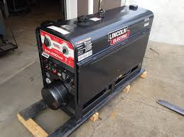 recently used welders more still available and arriving pure dc generator welder w built in