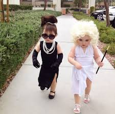 marilyn monroe aubrey hepburn costumes these are the best costume ideas for kids