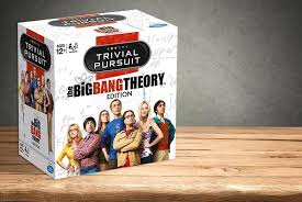7 99 instead of 19 99 from bubble bedding for the big bang theory trivial pursuit save 60