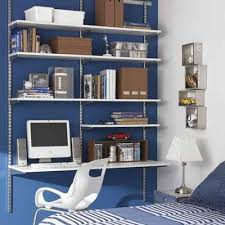 ideas about desk shelves on pinterest desks home desks bedroom desk unit home
