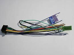 pioneer avh x2700bs wiring harness pioneer image wire harness for pioneer avhx2700bs avh x2700bs pay today ships on pioneer avh x2700bs wiring harness