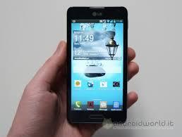 Recensione LG Optimus F6: dalla ...