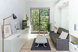 Design Goals Worth the Investment. nyc-micro-apartment-ideas