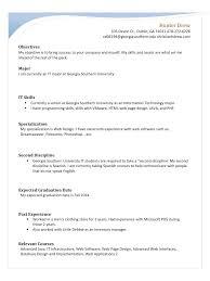 Chronological Resume Resume Pdf Pdf Archive