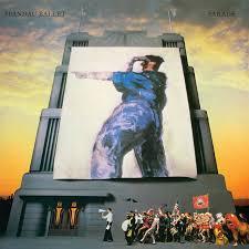 <b>Parade</b> (2010 Remastered Version) by <b>Spandau Ballet</b> on Spotify