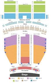 Wicked New Orleans Tickets Section Orchestra Row Y 10 13