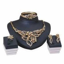 <b>MuKun Dubai</b> Bridal <b>Jewelry Sets</b> For Women Luxury African Beads ...