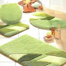 bath rug sets hunter green bathroom rug green bath rugs hunter green bathroom rug sets hunter