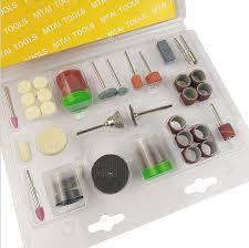 Home & Garden <b>Rotary Tools 105Pcs</b> Mini Electric Drill Grinder ...