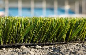 fake grass. Beautiful Grass Fake Grass Growing Like A Weed In Brooklyn Backyards And