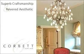 corbett graffiti chandelier lighting fixtures element ligh