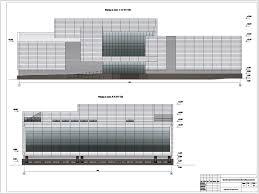 Готовые дипломные работы по строительству Скачать диплом по  ГС75 Крытый спортивный комплекс г Санкт Петербург