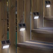 indoor outdoor led stair lights latest door stair design image of led stair lights patio outdoor
