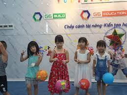 Công đoàn G6 tổ chức vui Tết Trung thu cho các cháu thiếu nhi con em CBCNV  - TẬP ĐOÀN G6