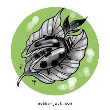 Significato Tatuaggio Coccinella Wobba Jack Tattoo Art
