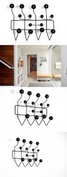 Propeller Coat Rack Hooks And Hangers 100 Wave Coat Rack With Wall Eames Ebay 99