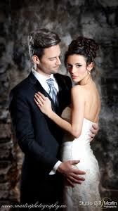 Wedding Magazine Cover 2014 Studio G R Martin Photography