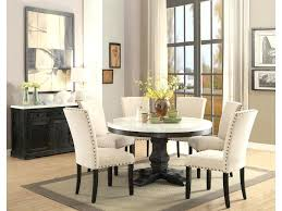round dining table with marble top white faux marble top round dining set round marble top