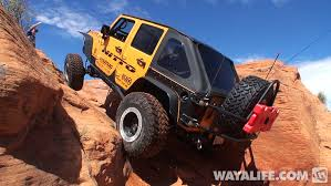 Do Yourself A Favor And Regear Your 2012 Up Jeep Jk Wrangler