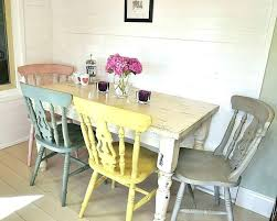 painted kitchen tables repaint kitchen table painted kitchen table ideas lovely chalk paint kitchen table dining