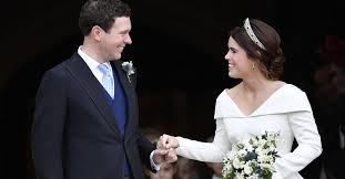 Princess Eugenie's <b>wedding</b>: What everyone, including Meghan ...