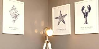 how to hang paintings and picture frames painting on wall hanging into brick northern modern canvas
