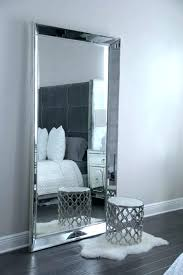 white leaning floor mirror. Fine Mirror Large Leaning Mirror Best Floor Mirrors Ideas On  Bedroom   And White Leaning Floor Mirror A