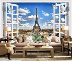 Photo Wallpaper 3D Effect Wallpaper ...